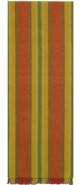 Tory 100% Cotton Sunburn Striped Table Runner (Set of 2) by Corrigan Studio